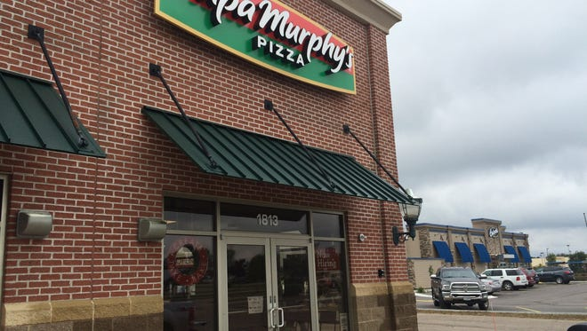 Papa Murphy's will open at 1813 Park Avenue in Plover on Sept. 26, 2016.