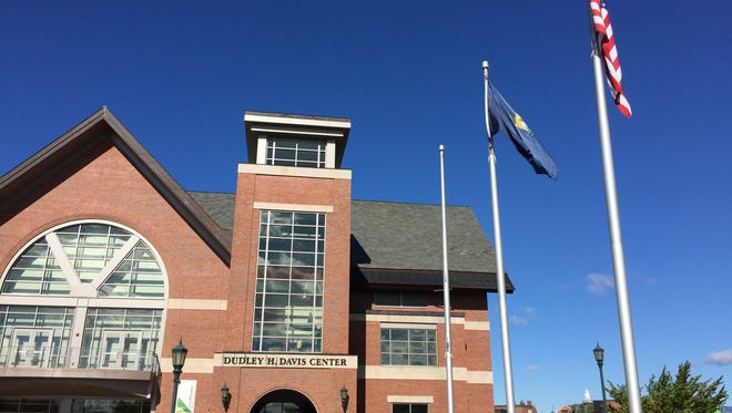 A Black Lives Matter flag had been flown at the University of Vermont alongside the Vermont and United States flags, but had been taken down as of Sunday morning, a day before it was scheduled to be removed.