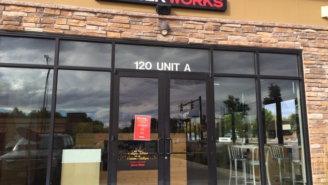 Red Robin recently pulled the plug on 12 of its Burger Works stores, including the 3-year-old restaurant at State student housing at Stuart Street and College Avenue in Midtown Fort Collins.
