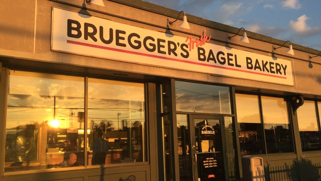 Bruegger's Bagels announced that customer's credit card numbers could have been accessed in a data breach that occurred in November.