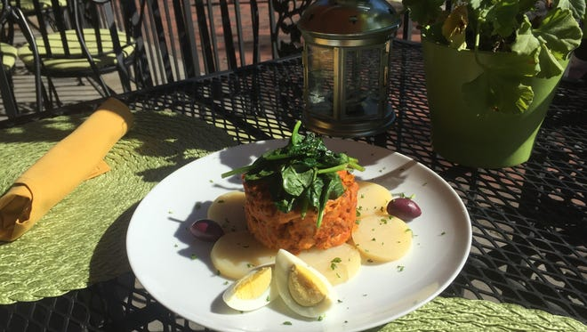 El Sitio is participating in Fresh from the Farm Restaurant Week in Collingswood, extended to August 2.