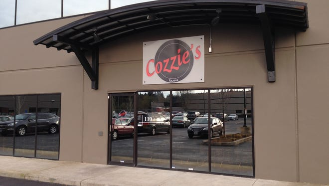 Cozzie's NY Deli, located at 3723 Fairview Industrial Drive SE, scored a perfect 100 on its semi-annual inspection Sept. 9.