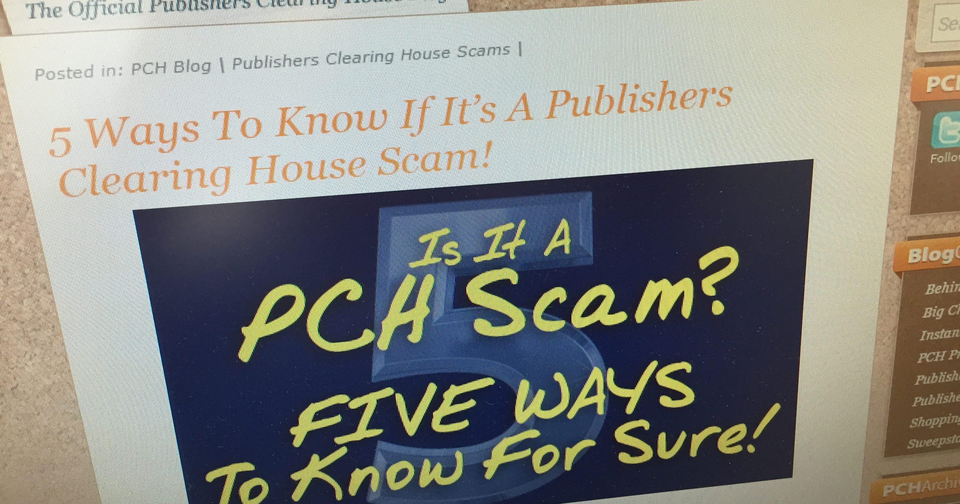 Where do you go to report a scam?