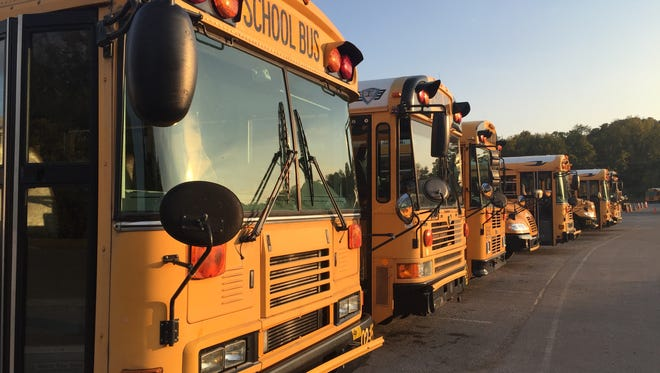 It's Metro Nashville Public Schools' turn to tackle the topic of high school start times.