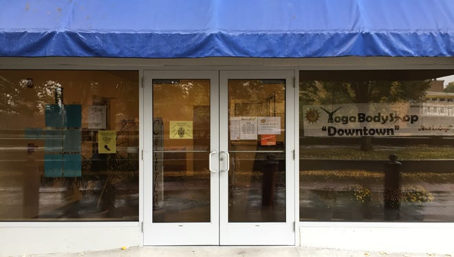 Yoga Body Shop and Juice Lounge opened a location in downtown Binghamton.