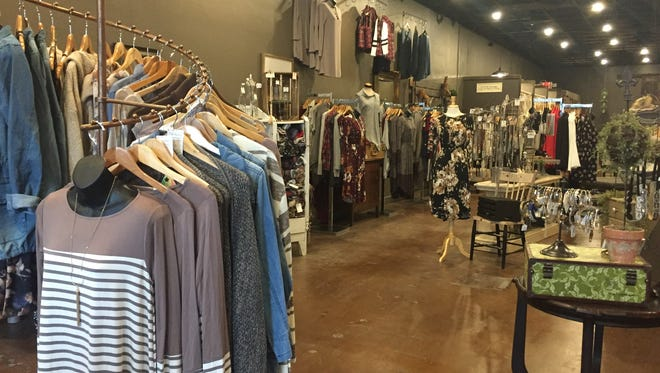Chelsea's Boutique has opened in a bigger Phillips Avenue space.