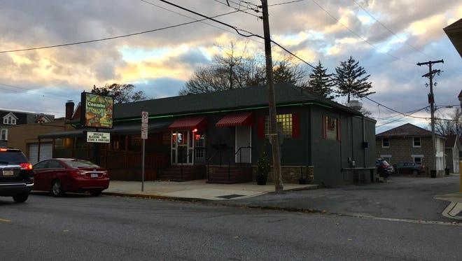 Coomb's Tavern, located on Pennsylvania Ave. in York, is being sold.