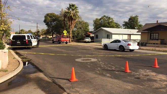 2 individuals were found by Peoria police and fire officials after a tragic RV fire officials said.