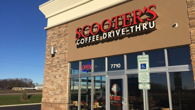 Scooters is opening at 85th Street and Minnesota Avenue.
