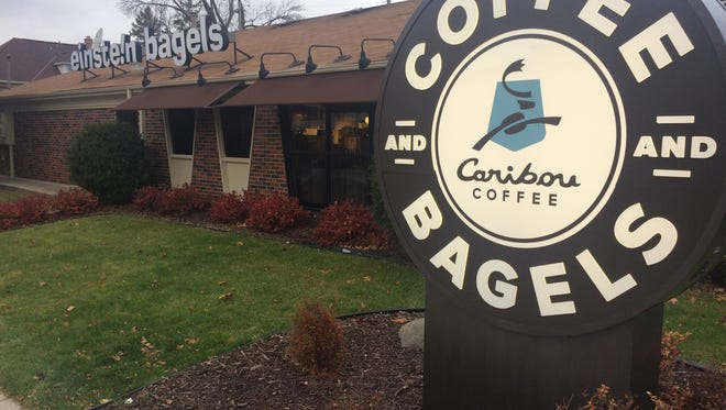 A new Coffee & Bagels location is set to open at 1000 S. Moorland Road in the city of Brookfield.
