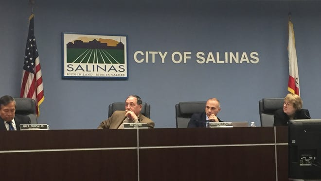 On Tuesday the Salinas City Council unanimously voted to support a zoning code amendment that allows for building of accessory dwelling units.