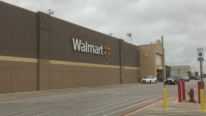 A Portland pharmacist's actions helped save a man who collapsed in the Portland Walmart on Wednesday, Dec. 7, 2016.