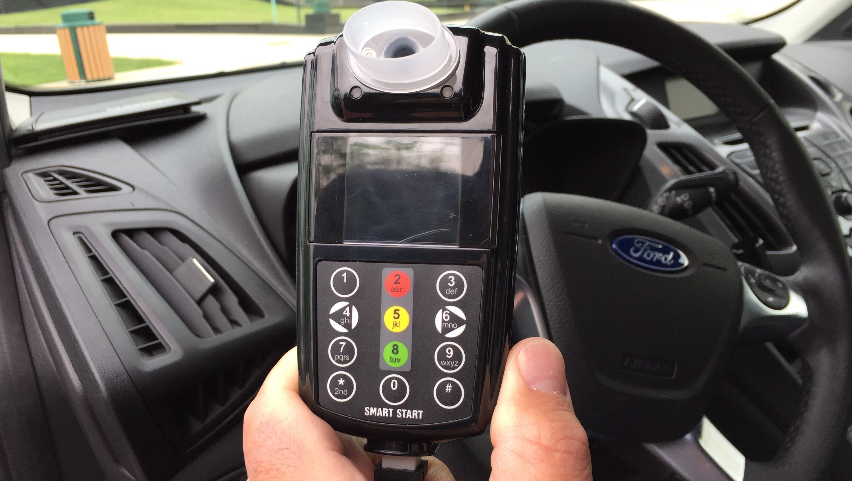 Iowa U0026 39 S Ignition Interlock Laws Need An Overhaul  Officials Say