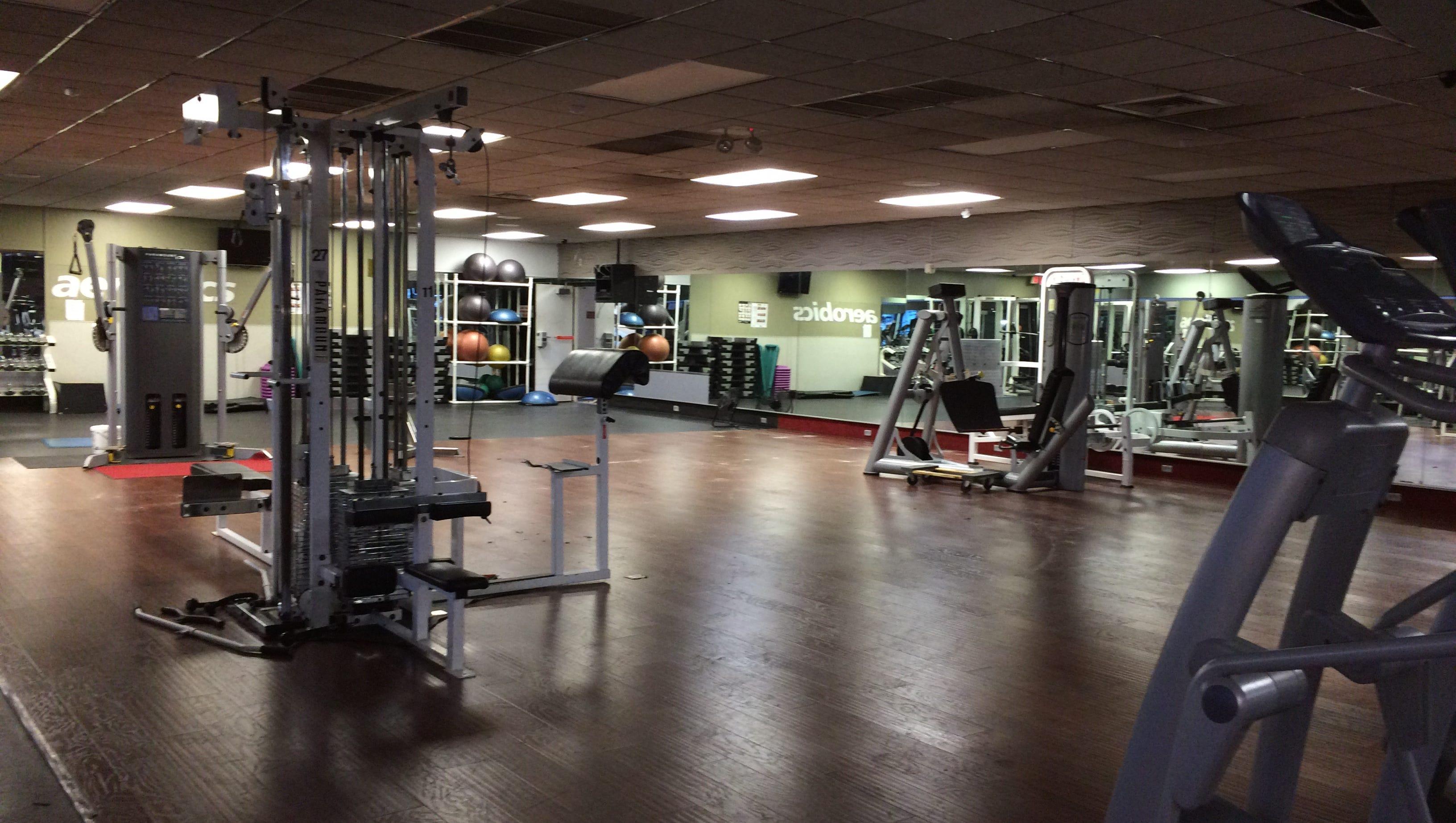Putnam gym members file complaints over closing