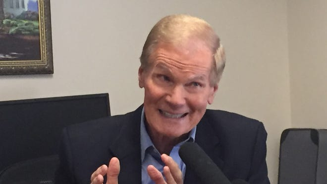 If Republicans uproot Obamacare, Sen. Bill Nelson predicts millions of poor people will wind up in emergency rooms for treatment now covered by subsidized insurance.