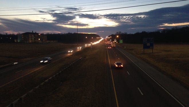 Tennessee Highway Patrol will have troopers out through the holiday weekend for traffic enforcement.