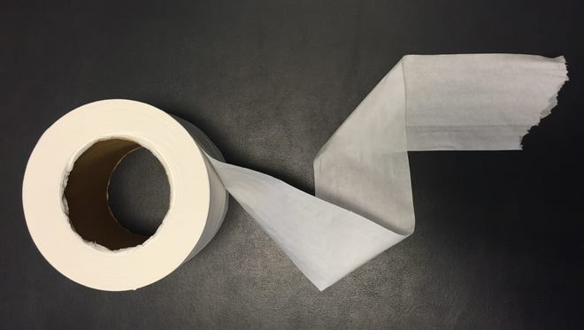 The Kitchen, Inc., is in need of toilet paper donations. The recieving center is open 8 a.m.-4 p.m. Monday-Friday at 420 E. Blaine St.