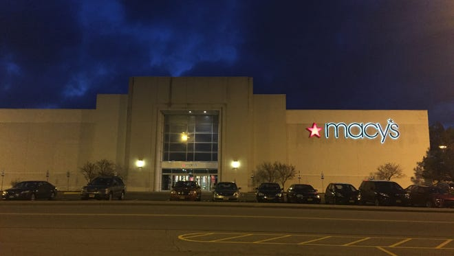 Macy's at Marketplace Mall in Henrietta is slated to close by the end of the year.