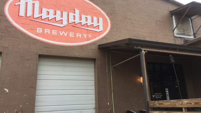 FRIDAY-SATURDAY -- Mayday Brewery, 521 Old Salem Road in Murfreesboro, hosts live music at 6 p.m. Friday and Saturday. Friday night, hear Alexis Taylor. Andrew Wright takes the stage Saturday evening. Music starts at 6 p.m., but the brewery is open from 4-8 p.m. Fridays and 1-8 p.m. Saturdays. Visit maydaybrewery.com for more details.