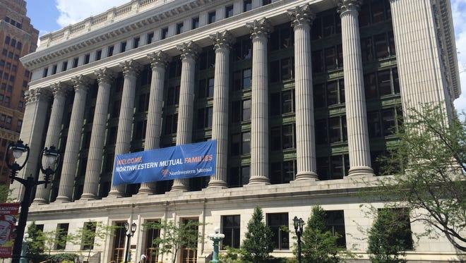 Northwestern Mutual is establishing a $50 million Future Ventures fund to invest in tech start-ups.
