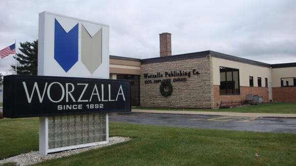 Worzalla was recently one of 33 companies to receive a 2016 Best Workplace award from Printing Industries of America.