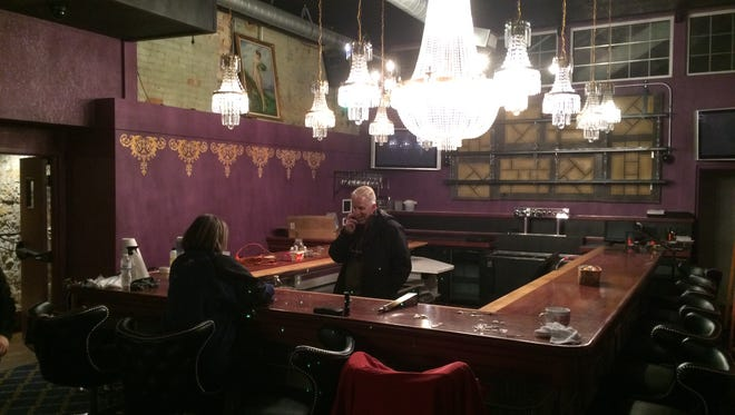 Fort Atkinson gets a new taproom.