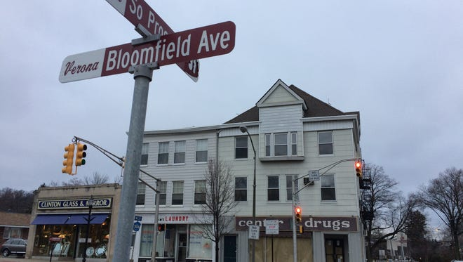 South Prospect Avenue near its intersection with Bloomfield Avenue has been the site of traffic issues, officials said.