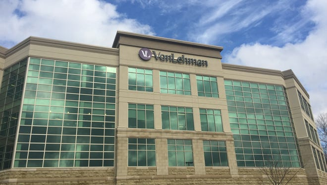 VonLehman & Company, a tri-state based accounting, tax and advisory firm, has settled into its new headquarters in Fort Wright after leaving  its office in Fort Mitchell. More than 100 employees moved into the 30,000-square-foot space in Wright's Summit Office Complex.