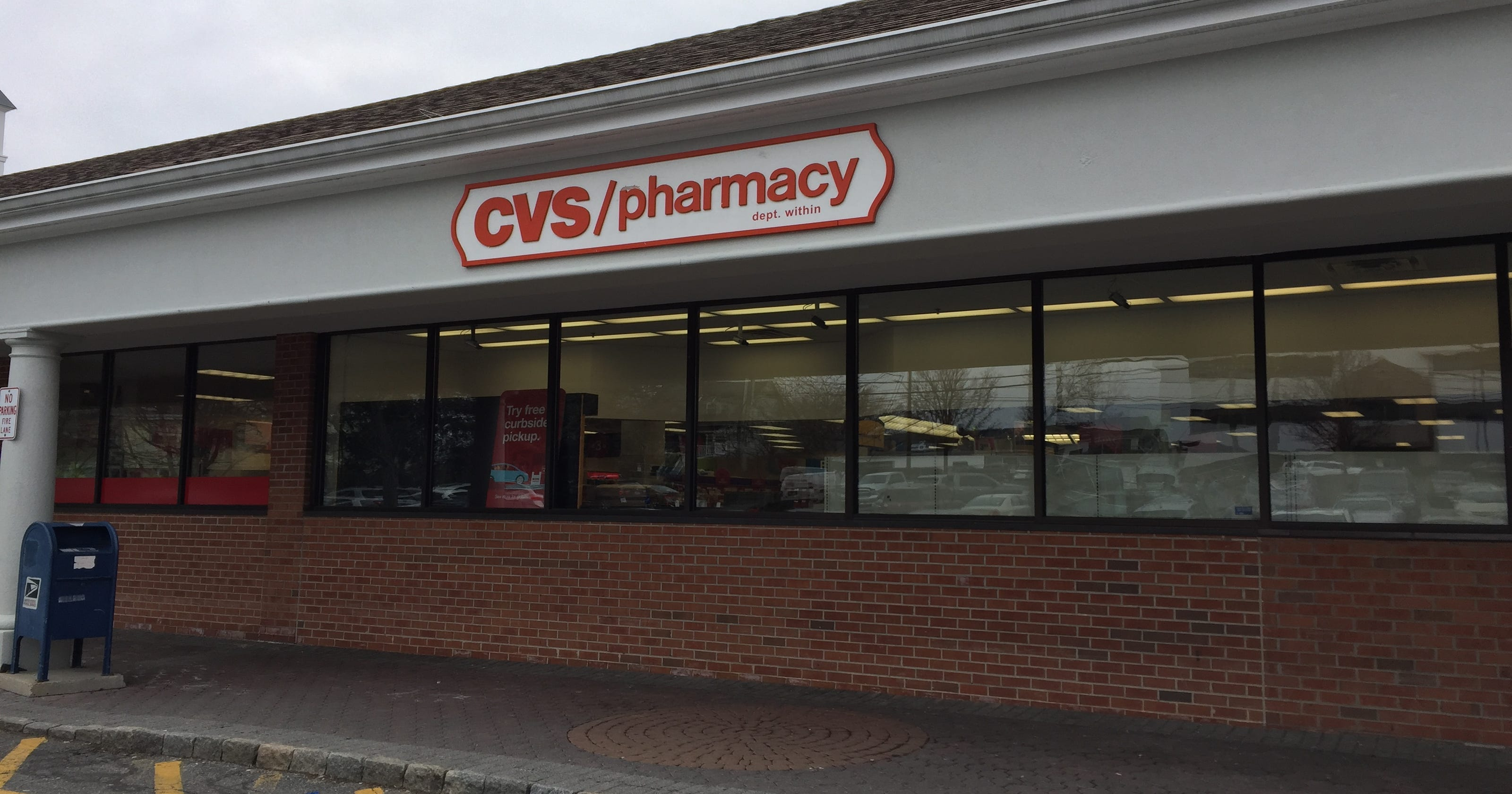 cvs to lay off 99 workers in rockland