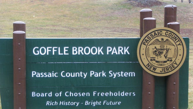 Passaic County freeholders approved a plan to install artificial turf at a soccer field in Goffle Brook Park's southernmost section. Hawthorne officials are saying not so fast.