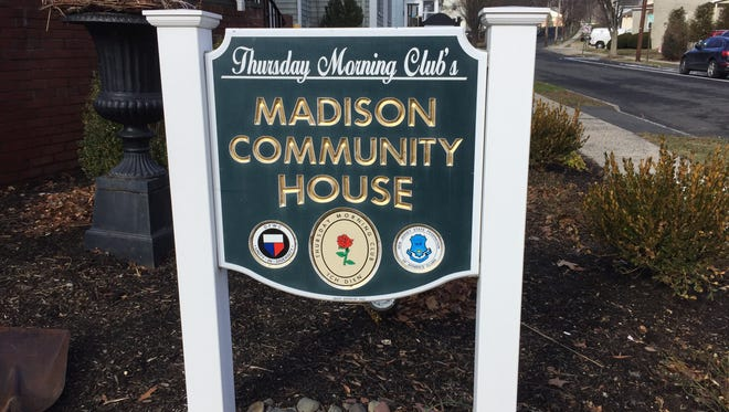 A third-floor fire at Madison's Thursday Morning Club forced an evacuation of staff and students in a preschool there on Wednesday morning, Jan. 25.