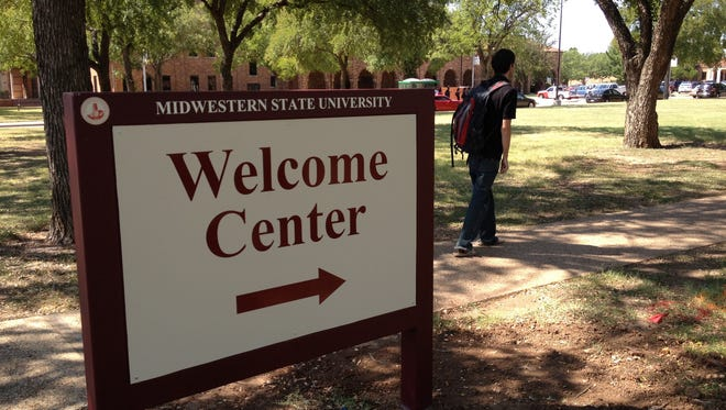 Midwestern State University and Vernon College will team up to present  a financial aid workshop for high school students Feb. 18 at MSU.