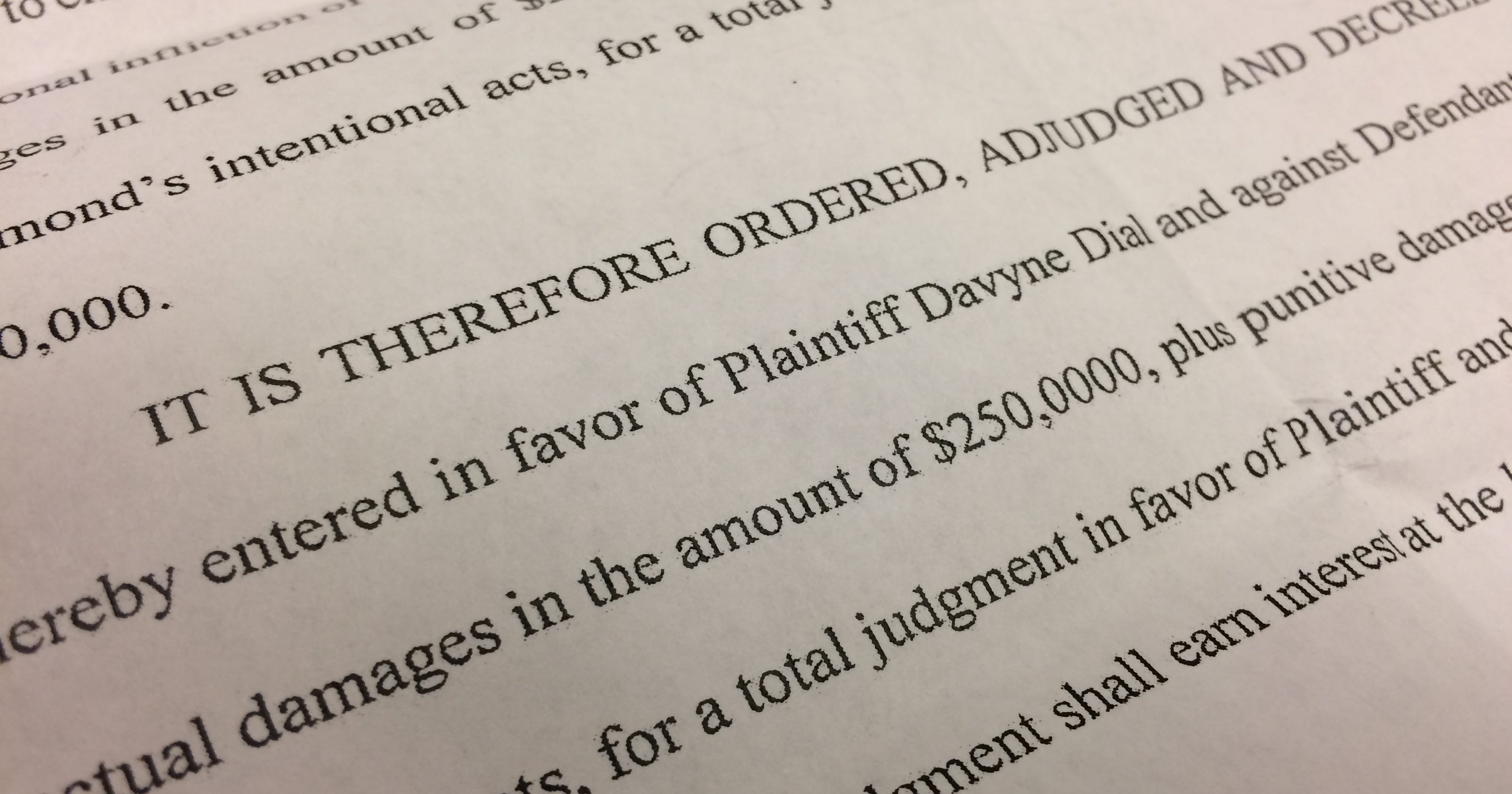 Facebook Defamation Leads To 500000 Settlement In Asheville