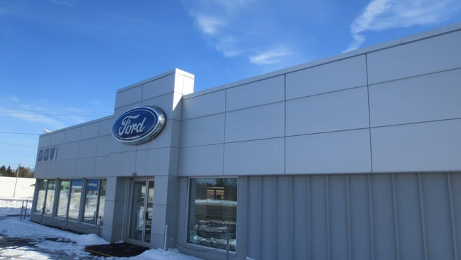 Dovi Motors was founded in 1949.