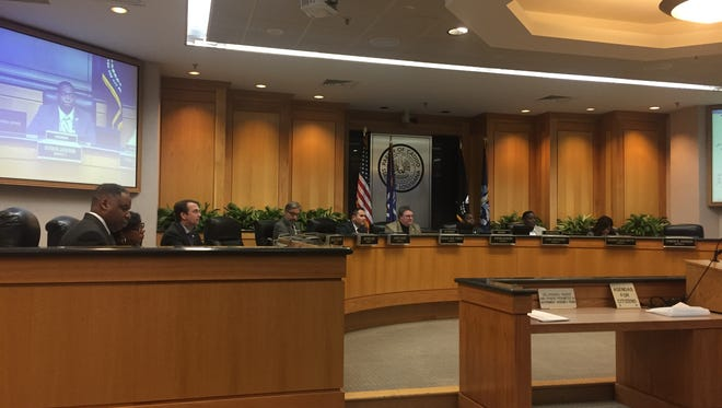 Caddo Parish commissioners will hold information sessions the week of March 27 about upcoming millage renewals and the tax rededication election.