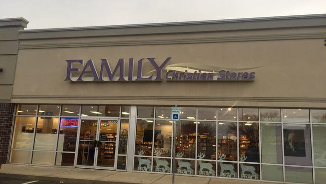 Lafayette's Family Christian store will soon close along with 240 other stores nationwide.