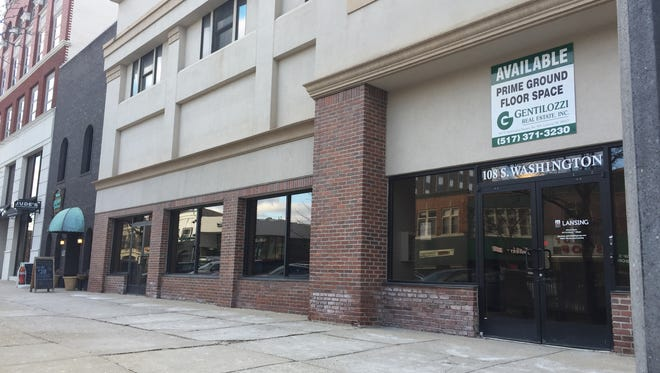 Go Workout Fitness Center plans to open nine new locations in the Lansing area, including one at 108 S. Washington Square in downtown Lansing.