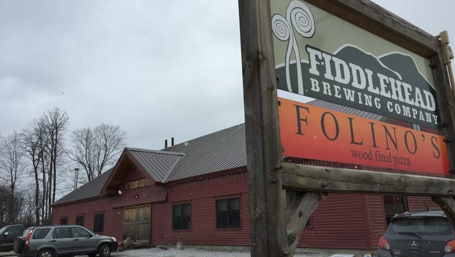 The Shelburne eatery Folino's celebrates its fifth anniversary with day-long activities Tuesday.