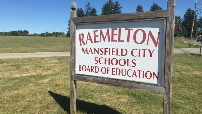 Mansfield City Schools file photo