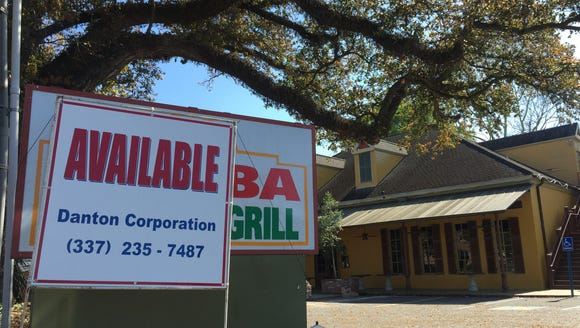La Rumba recently closed at 507 W. Pinhook Road in