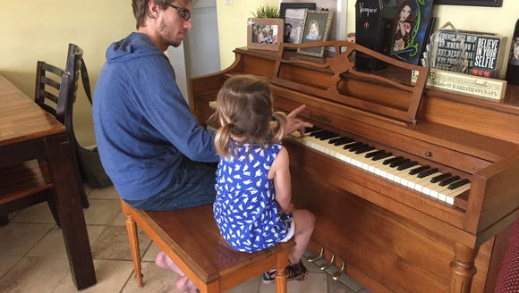 "She wanted Sawyer to play ""Let it go"" from Disney's"