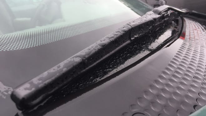 Noisy windshield wipers? There's a fix for that.