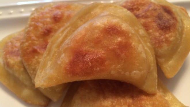 Srodek's in Hamtramck is known for its sausage and 39 varieties of Polish dumplings.