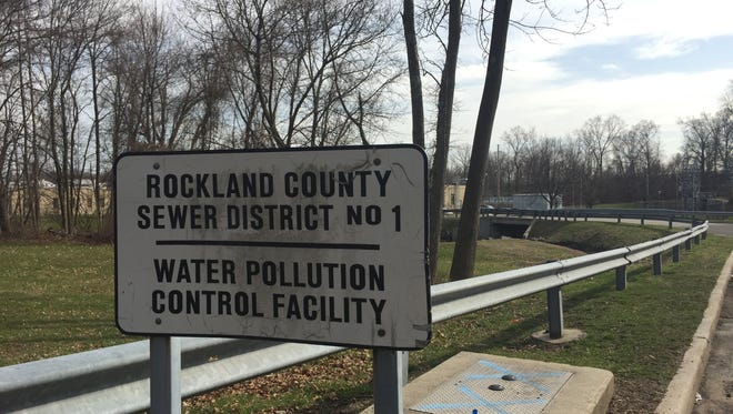 The sewer district has its offices and a waste water treatment plant in Orangeburg on Route 304 near St. Thomas Aquinas College.