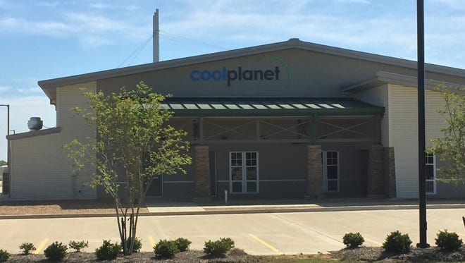 Cool Planet is expected to begin construction immediately of its manufacturing facility at the Central Louisiana Regional Port.