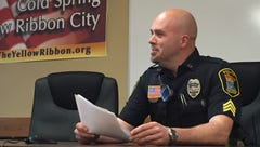 Blum receives conditional offer for Cold Spring police chief