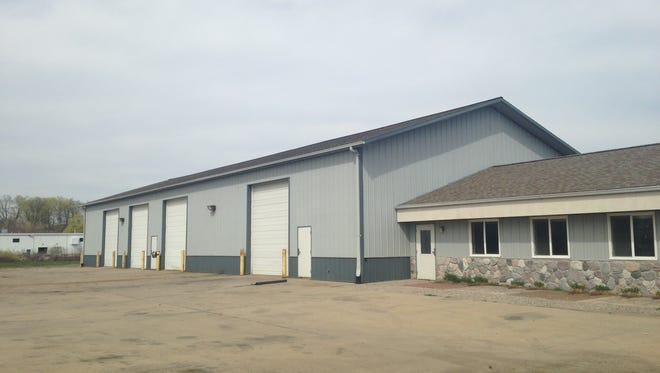 Wisconsin-based Michels Corporation is purchasing more than six acres off Packard Highway and plans to set up a location at 451 Packard Hwy. in Charlotte's Comb's Industrial Park.