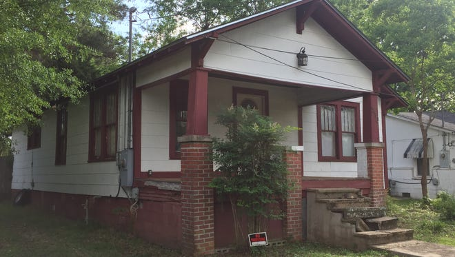 The Hattiesburg Convention Commission has purchased the former home of Oseola McCarty and is making plans to convert the house into a museum.