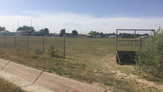 Loving Municipal School Board voted on Monday to proceed with the sale of a football field no longer used by the district. The three-acre field is expected to be used to build about 18 single-family homes.