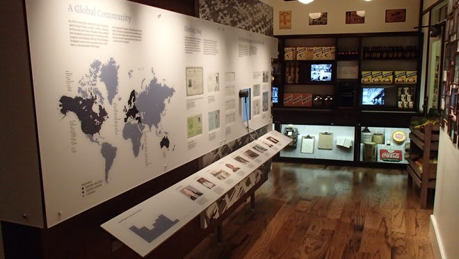 The Chaldean Cultural Center museum is an educational resource that has been a decade in the making.